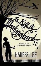 To Kill a Mockingbird by Harper Lee (1988, Paperback, Reprint) Like New