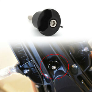 For 2014-20 BMW R Nine T Rear Fender Seat Bolt Screw Quick Release Tool Remover