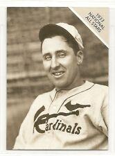 1988 Conlon 1933 National All Stars - Ripper Collins - St. Louis Cardinals
