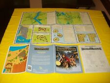 FRE3 WATERDEEP DUNGEONS & DRAGONS AD&D 2ND EDITION  FORGOTTEN REALMS - 1