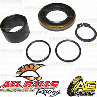 All Balls Front Sprocket Counter Shaft Seal Kit For Suzuki RM-Z 250 2004-2006