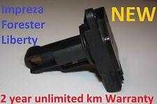 for SUBARU Impreza Forester Liberty WRX GT Sti MAF air flow meter AFM 22680AA310