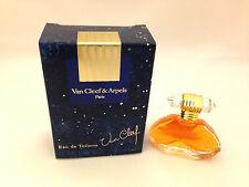 VAN CLEEF & Arpels Perfume 5ml EDT Eau De Toilette SPLASH MINI *NEW IN BOX* (C74