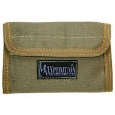 Maxpedition 229K  Spartan Wallet  KHAKI  *NEW*