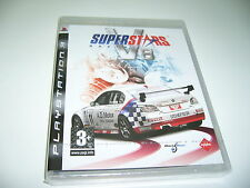 SUPERSTARS V8 RACING . Pal España... Envio Certificado... Paypal