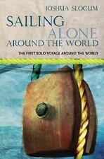 Sailing Alone Around the World (VOYAGES PROMOTION),Joshua Slocum