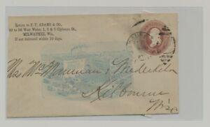 US - Used Postal Stationery Lot # 99