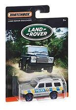 Matchbox Range Rover Diecast Vehicles, Parts & Accessories