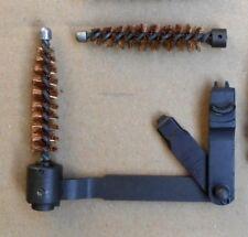 M1 Garand combo tool NOS & a replacement chamber brush