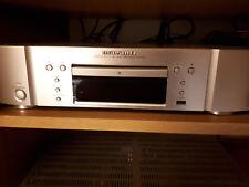 marantz Blu-ray Player UD7007 Silver-Gold
