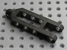 LEGO Technic black Beam Split ref 32195 / Set 8386 8682 8146