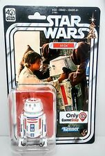 2017 Star Wars The Black Series 40th Anniversary R5-D4 (Game Stop Exclusive) NEW