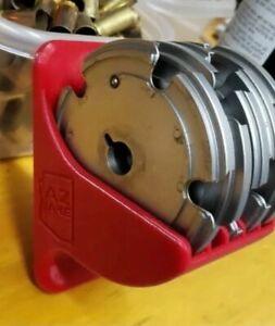 Shell Plate Holder for Hornady Lock-N-Load Reloading Holds 5 LNL