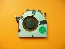 ADDA AB07505HX060300 DC5V 0.50A CPU FAN FOR TOSHIBA Satellite M40-A M40 M2661 QL