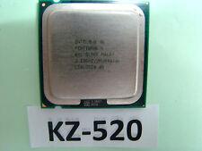 Intel Pentium 4 641 sl9kf Lesia 3.20ghz/2m/800 #kz-520