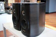Sonus faber OLYMPICA 1 Loudspeakers GRAPHITE
