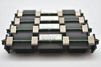 Hynix 2GB (512MB x4) 1Rx8 PC2-5300F RAM Memory HYMP564A72CP8D3-Y5 w/ Heatsink