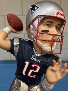 Memory Co. Gridiron Greats - New England Patriots Tom Brady .. Not Danbury Mint