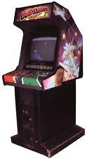 BLASTEROIDS Arcade Game Machine - Works Great!
