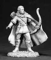 Lindir Elf Archer Bones Miniature by Reaper Miniatures RPR 77021