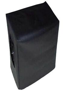 Peavey PV 118 PA Cabinet - Black, Water Resistant Vinyl Cover w/Piping (peav192)