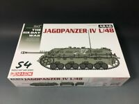 DRAGON 3594 1/35 Arab Jagdpanzer IV L/48 - The Six Day War