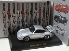 KYOSHO 1/64 PORSCHE 911 GT2