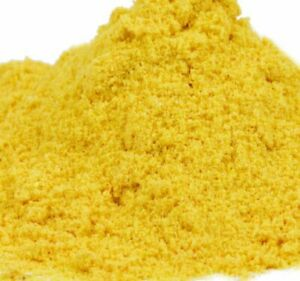 BEE POLLEN POWDER MILDLY SWEET AND FLORAL TASTE 1 LB BAG & FREE SHIPPING