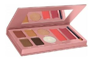 Fake Bake Sunsentials Scream & Pout Lip, Eye & Cheek Palette - New Boxed Sealed
