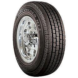 LT275/70R17/10 121/118S COO DISCOVERER HT3 Tire Set of 4