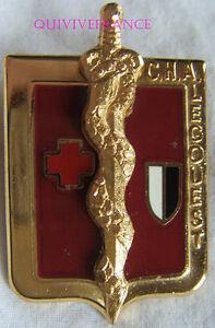 IN7648 - INSIGNE Centre Hospitalier, C.H.A. LEGOUEST, marqué sur 1 ligne
