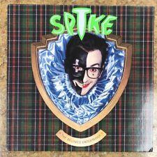 Elvis Costello – Spike LP - 1989 - Warner Bros. Records – 925 848-1 - Rock