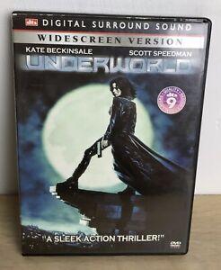 Underworld (DVD, 2004, Special Edition) Region 1