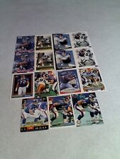 *****Doug Riesenberg*****  Lot of 26 cards.....13 DIFFERENT / Football