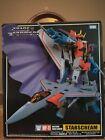 Takara Transformers Masterpiece, MP-11 Starscream