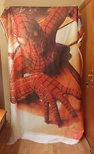 Banderola gigante Spider-Man 2 mts / GIANT Spider-Man Flag