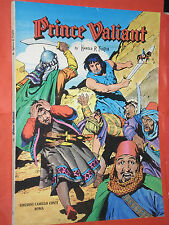 PRINCE VALIANT- THE DAYS OF KING ARTHUR-CONTI- anno-1967/1968 :HAROLD FOSTER-HAL