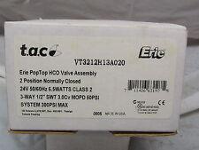 TAC/ERIE  VT3212H13A020  VALVE