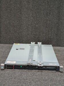 HPE PROLIANT DL360 GEN9 8SFF - USED - ART0000000602