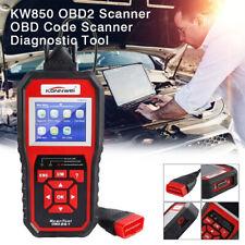 OBD2 EOBD Universal Car Automotive Code Scanner Diagnostic Tool Auto Code-reader