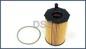 Genuine Porsche Cayenne Engine Oil Filter Element Oil F 95810722220
