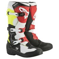 Stivali Cross Alpinestars TECH 3 Boot