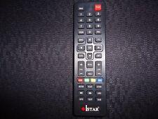 ISTAR korea Remote for A8000/A1600/A65000/Zeed222,zeed333