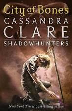 City of Bones (Mortal Instruments), Cassandra Clare Paperback Book