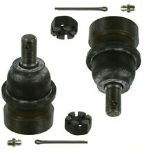 Pair Set Of 2 Front Lower Moog Suspension Ball Joints For Ford Mustang 1994-2004