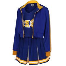 Cheerleader Cosplay Fancy Dress Riverdale Costume Vixens Veronica Betty Cheryl