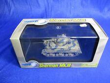AF708 DRAGON ARMOR SHERMAN MK.III SYRIA 1943 1/72 Ref 60310 WWII NB