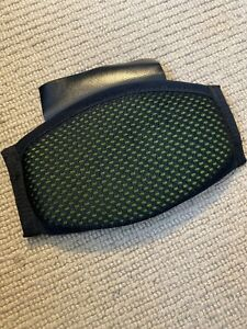 Ex Police Body Armour / Tactical Vest Padded Support. Used. 1185.
