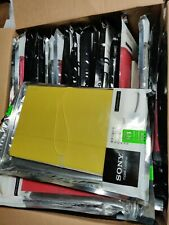WHOLESALE LOT of 27 Cases Sony Xperia Tablet S Carrying Case Cover