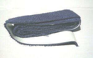 """NAVY BLUE REPLACEMENT ADHESIVE NON SLIP HOCKEY STICK TOWEL GRIP 50"""" SPORTS GRIP"""